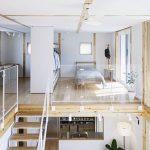 Фото Японский дизайн интерьера - пример - 27052017 - пример - 052 Japanese interior