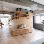 Фото Японский дизайн интерьера - пример - 27052017 - пример - 053 Japanese interior
