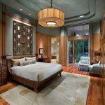 Фото Японский дизайн интерьера - пример - 27052017 - пример - 054 Japanese interior