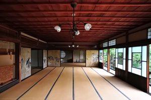 Фото Японский дизайн интерьера - пример - 27052017 - пример - 055 Japanese interior