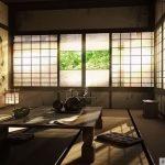 Фото Японский дизайн интерьера - пример - 27052017 - пример - 056 Japanese interior