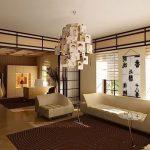 Фото Японский дизайн интерьера - пример - 27052017 - пример - 059 Japanese interior
