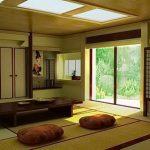 Фото Японский дизайн интерьера - пример - 27052017 - пример - 062 Japanese interior
