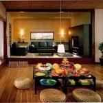 Фото Японский дизайн интерьера - пример - 27052017 - пример - 063 Japanese interior