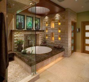Фото Японский дизайн интерьера - пример - 27052017 - пример - 065 Japanese interior