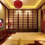 Фото Японский дизайн интерьера - пример - 27052017 - пример - 069 Japanese interior