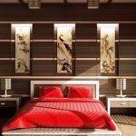 Фото Японский дизайн интерьера - пример - 27052017 - пример - 072 Japanese interior