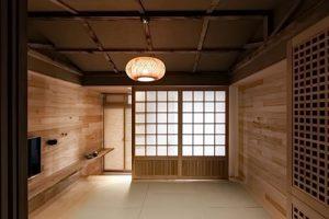 Фото Японский дизайн интерьера - пример - 27052017 - пример - 075 Japanese interior