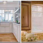 Фото Жалюзи в интерьере кухни - 04062017 - пример - 004 Blinds in the interior of the kitch