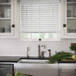 Фото Жалюзи в интерьере кухни - 04062017 - пример - 042 Blinds in the interior of the kitch