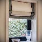 Фото Жалюзи в интерьере кухни - 04062017 - пример - 054 Blinds in the interior of the kitch