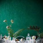 Фото Зелёный акцент в интерьере - 02062017 - пример - 005 Green accent in the interior