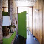 Фото Зелёный акцент в интерьере - 02062017 - пример - 008 Green accent in the interior