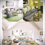 Фото Зелёный акцент в интерьере - 02062017 - пример - 011 Green accent in the interior