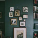 Фото Зелёный акцент в интерьере - 02062017 - пример - 026 Green accent in the interior