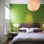 Фото Зелёный акцент в интерьере - 02062017 - пример - 030 Green accent in the interior