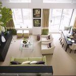 Фото Зелёный акцент в интерьере - 02062017 - пример - 046 Green accent in the interior