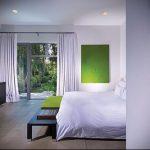Фото Зелёный акцент в интерьере - 02062017 - пример - 052 Green accent in the interior