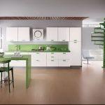 Фото Зелёный акцент в интерьере - 02062017 - пример - 054 Green accent in the interior