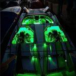 Фото Зелёный акцент в интерьере - 02062017 - пример - 086 Green accent in the interior