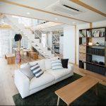 Фото Интерьер и дизайн японской гостиной - 02062017 - пример - 003 Japane living room