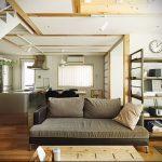 Фото Интерьер и дизайн японской гостиной - 02062017 - пример - 006 Japane living room