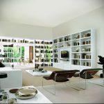 Фото Интерьер и дизайн японской гостиной - 02062017 - пример - 007 Japane living room