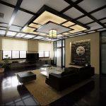 Фото Интерьер и дизайн японской гостиной - 02062017 - пример - 009 Japane living room