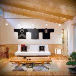 Фото Интерьер и дизайн японской гостиной - 02062017 - пример - 010 Japane living room