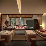 Фото Интерьер и дизайн японской гостиной - 02062017 - пример - 013 Japane living room