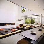 Фото Интерьер и дизайн японской гостиной - 02062017 - пример - 014 Japane living room