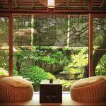 Фото Интерьер и дизайн японской гостиной - 02062017 - пример - 020 Japane living room