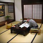 Фото Интерьер и дизайн японской гостиной - 02062017 - пример - 021 Japane living room