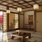 Фото Интерьер и дизайн японской гостиной - 02062017 - пример - 026 Japane living room