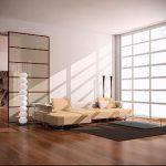 Фото Интерьер и дизайн японской гостиной - 02062017 - пример - 031 Japane living room