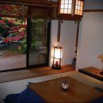 Фото Интерьер и дизайн японской гостиной - 02062017 - пример - 034 Japane living room