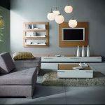 Фото Интерьер и дизайн японской гостиной - 02062017 - пример - 035 Japane living room