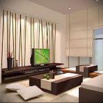 Фото Интерьер и дизайн японской гостиной - 02062017 - пример - 038 Japane living room