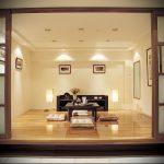 Фото Интерьер и дизайн японской гостиной - 02062017 - пример - 039 Japane living room