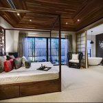 Фото Интерьер и дизайн японской гостиной - 02062017 - пример - 040 Japane living room