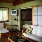 Фото Интерьер и дизайн японской гостиной - 02062017 - пример - 042 Japane living room