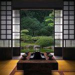 Фото Интерьер и дизайн японской гостиной - 02062017 - пример - 044 Japane living room