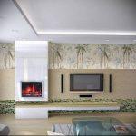 Фото Интерьер и дизайн японской гостиной - 02062017 - пример - 045 Japane living room