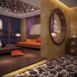 Фото Интерьер и дизайн японской гостиной - 02062017 - пример - 047 Japane living room