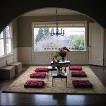 Фото Интерьер и дизайн японской гостиной - 02062017 - пример - 048 Japane living room