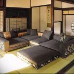 Фото Интерьер и дизайн японской гостиной - 02062017 - пример - 049 Japane living room