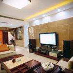 Фото Интерьер и дизайн японской гостиной - 02062017 - пример - 051 Japane living room