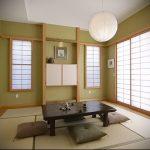 Фото Интерьер и дизайн японской гостиной - 02062017 - пример - 053 Japane living room