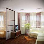 Фото Интерьер и дизайн японской гостиной - 02062017 - пример - 054 Japane living room