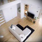 Фото Интерьер и дизайн японской гостиной - 02062017 - пример - 055 Japane living room